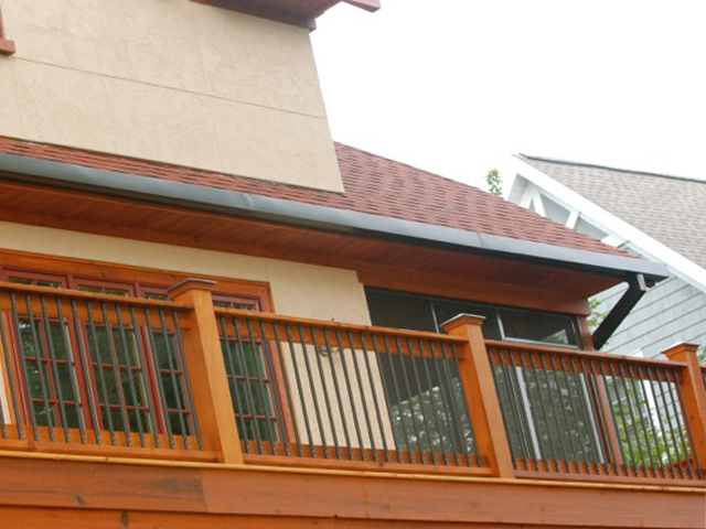 Midwest Seamless Gutters image 3