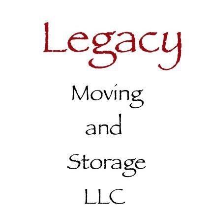 Legacy Moving & Storage