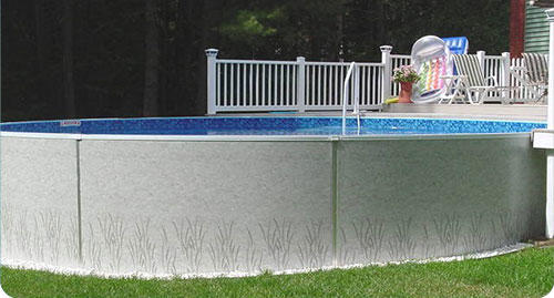 Adirondack Pools & Spas, Inc. image 1