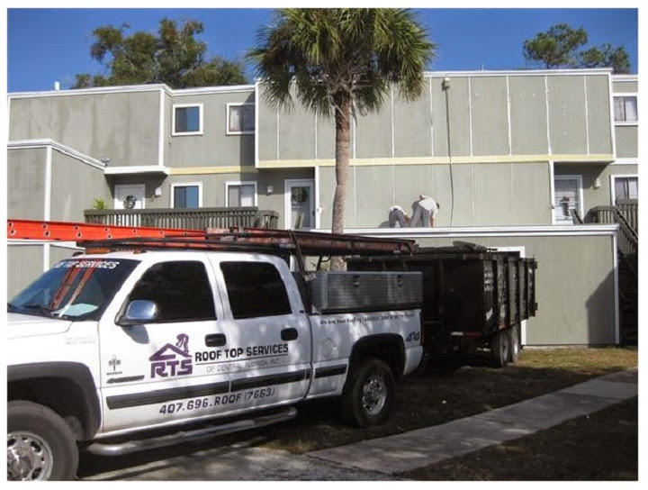 Roof Top Services of Central Florida, Inc image 1