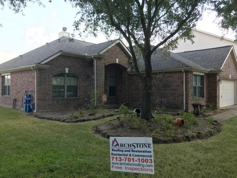 Archstone Roofing & Restoration image 57