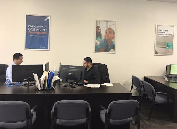 Allstate Insurance Agent: Daniel Fuentes image 0