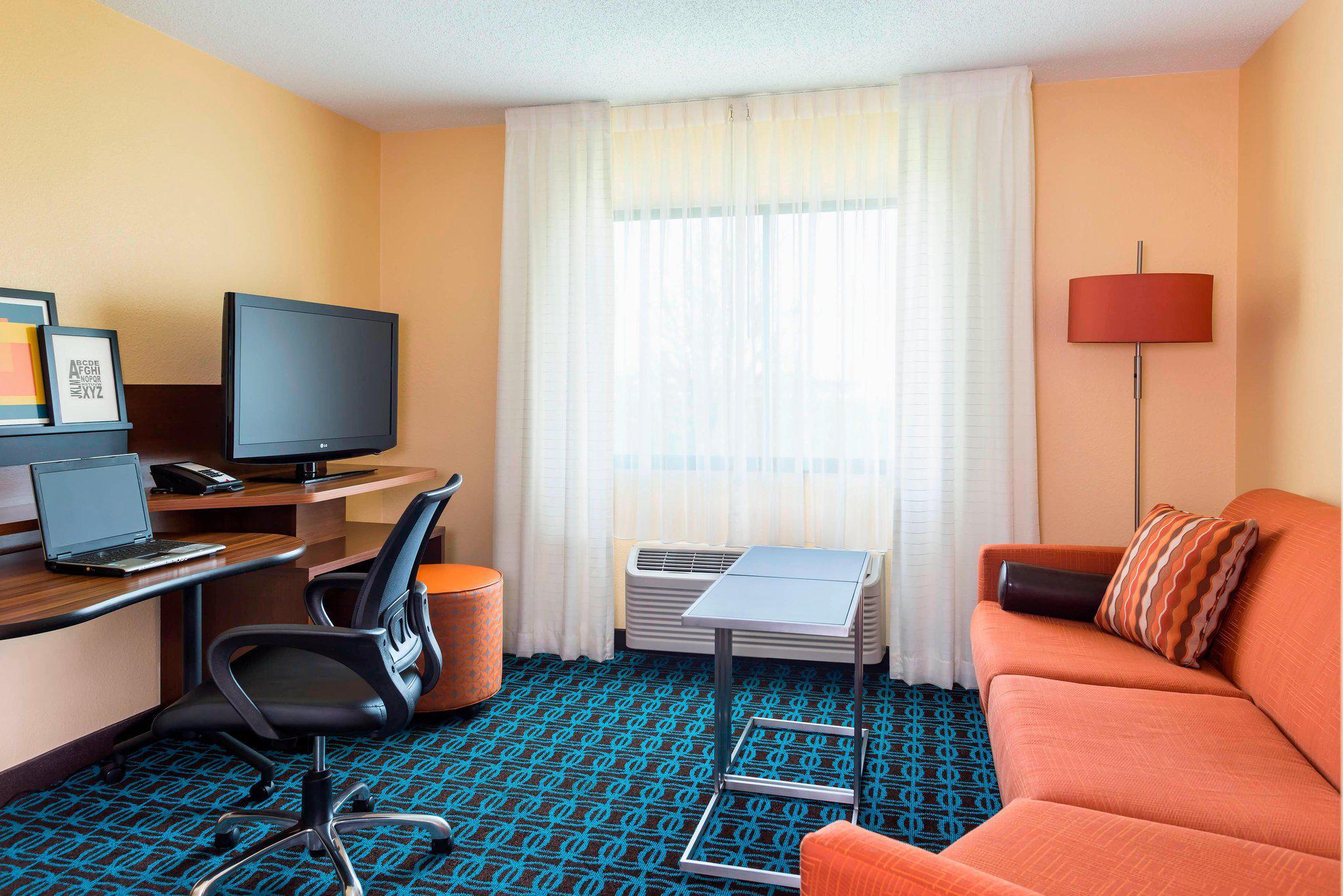 Fairfield Inn & Suites by Marriott Springfield