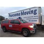 Awesome Moving & Storage