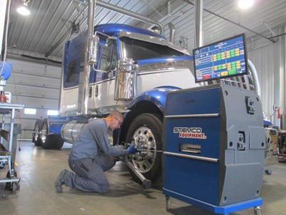 Hill International Trucks image 5