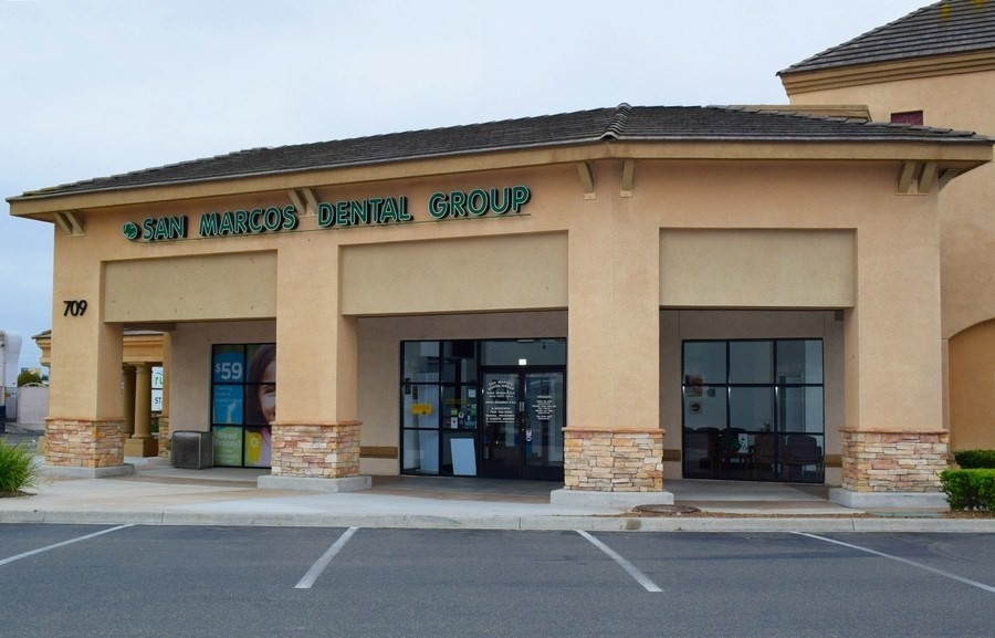 San Marcos Dental Group and Orthodontics image 0