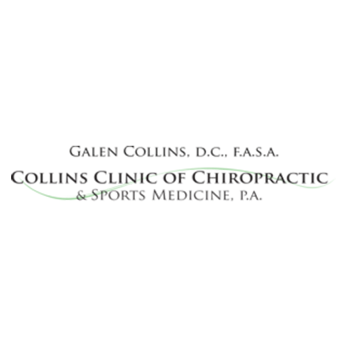 Collins Clinic of Chiropractic & Sports Medicine image 1