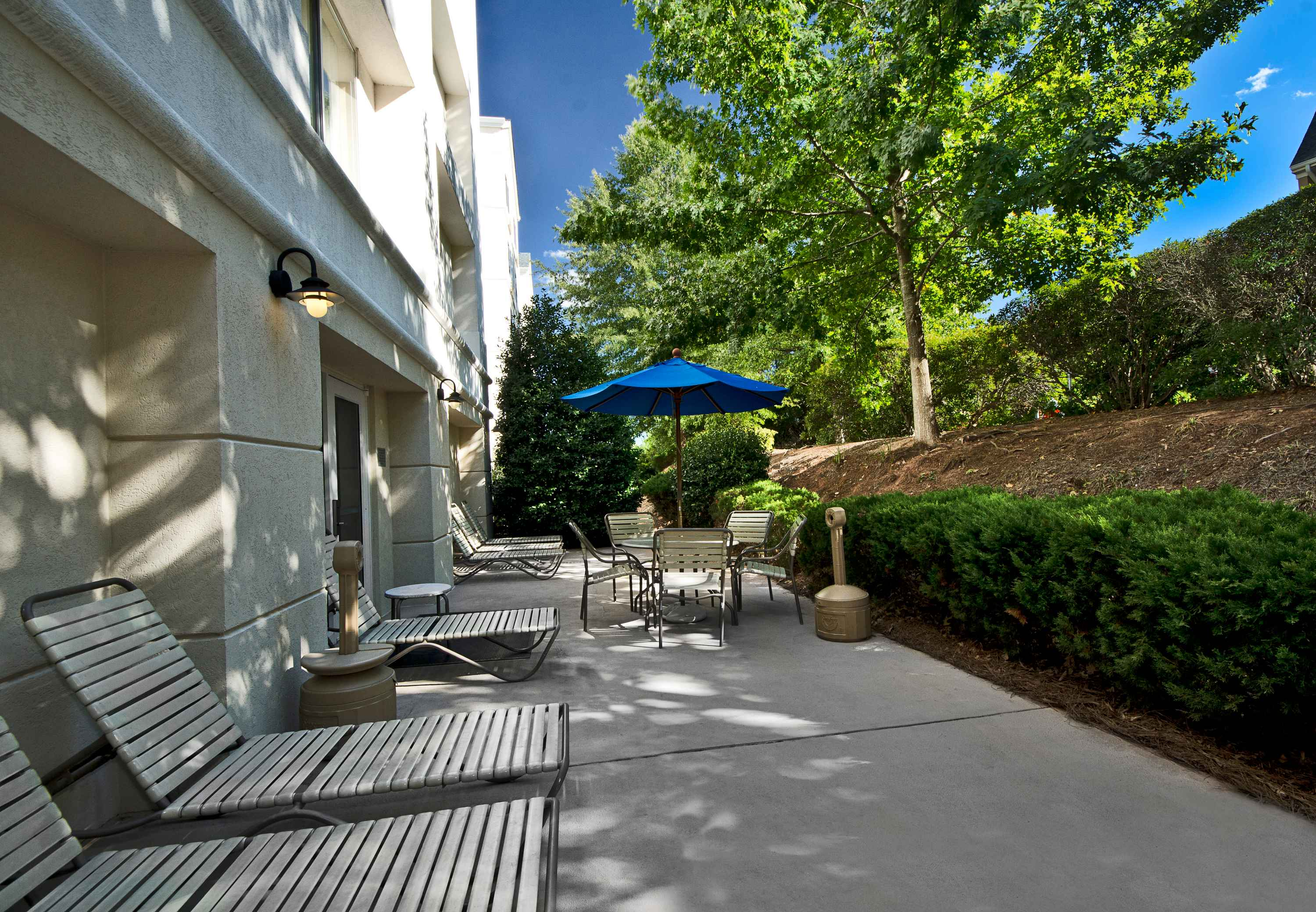 Fairfield Inn & Suites by Marriott Raleigh-Durham Airport/Research Triangle Park image 4