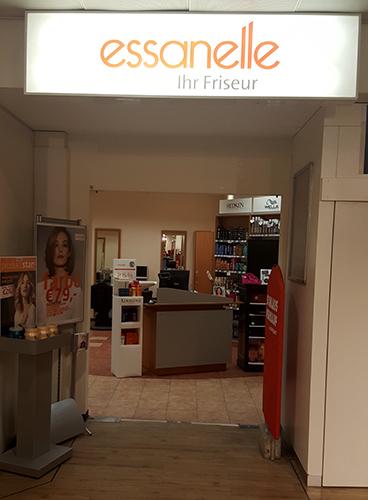 essanelle Ihr Friseur, Leopoldstr. 82 in München
