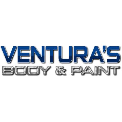 Ventura's Body & Paint