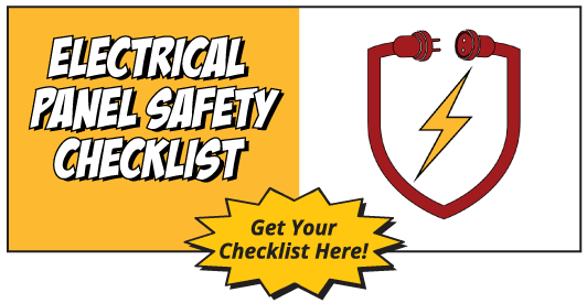 Electrical Panel Safety Checklist