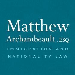 Law Office of Matthew Archambeault