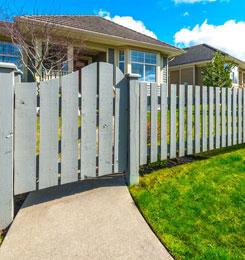 Liberty Fence Co image 0