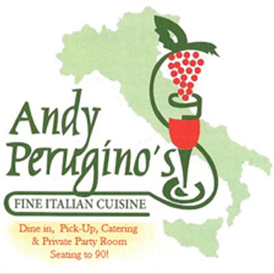 Andy Perugino's