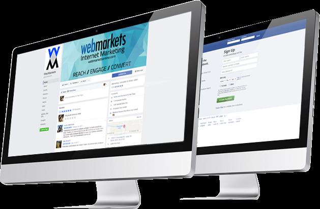 WebMarkets SEO Internet Marketing image 2