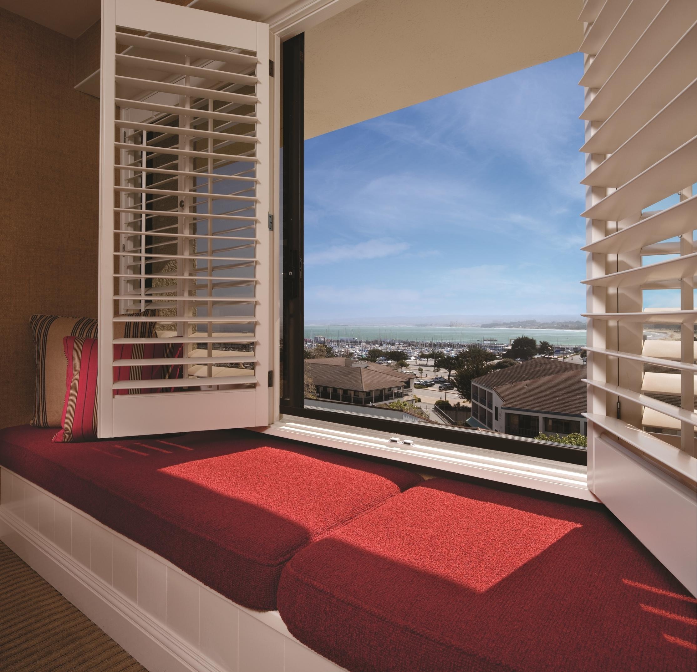 Portola Hotel & Spa at Monterey Bay image 3
