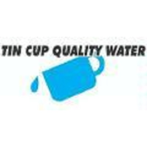 Tin Cup Quality Water image 1