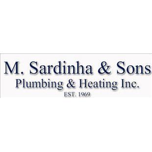 M Sardinha & Sons Plumbing & Heating Inc.