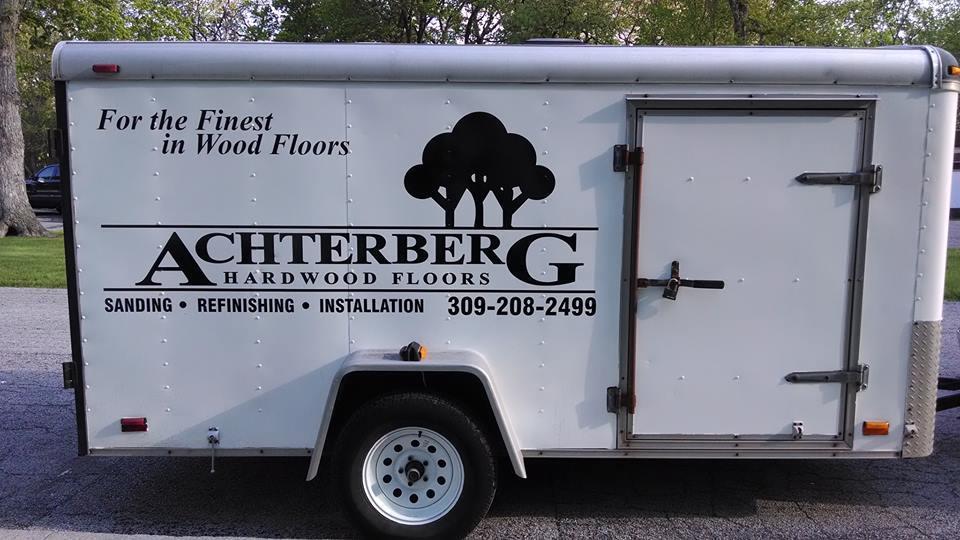 Achterberg Hardwood Floors image 1