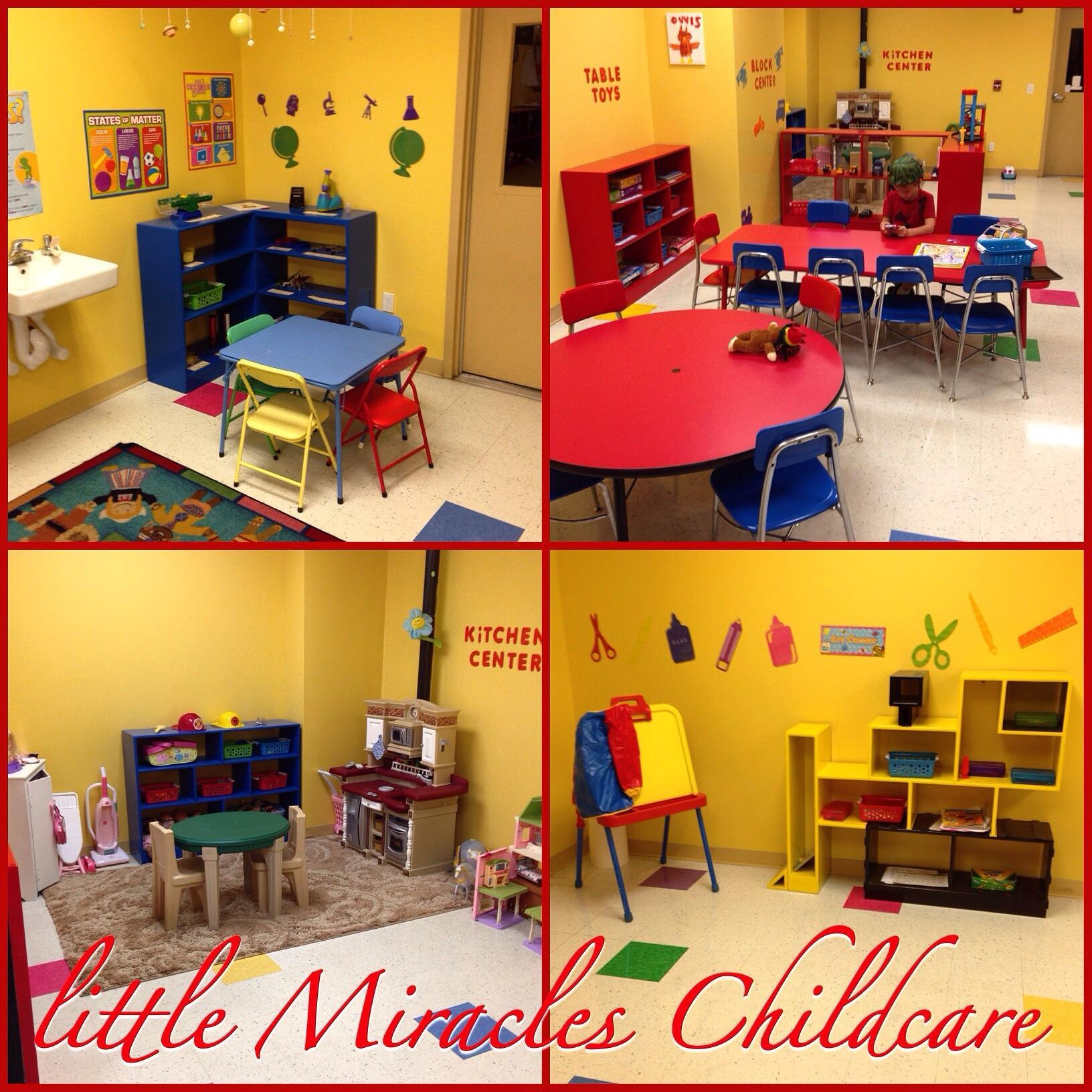 Little Miracles Child Care image 0