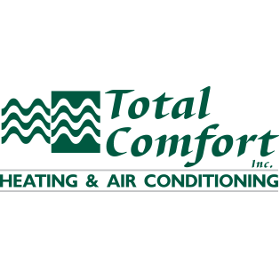 Total Comfort Heating & Air Conditioning Inc.