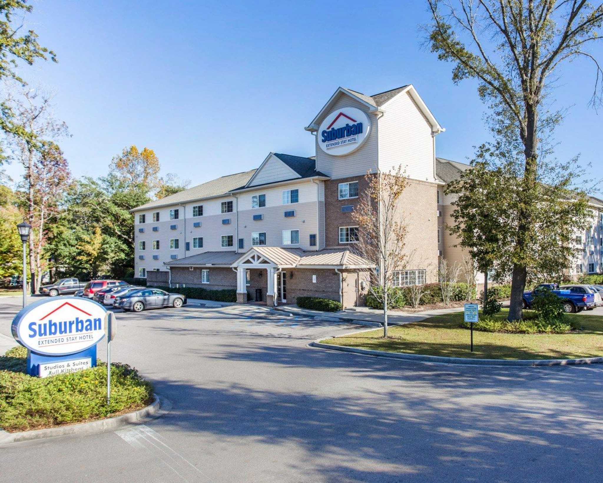 Suburban Extended Stay Airport image 1