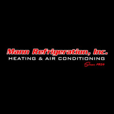 Mann Refrigeration Inc image 0