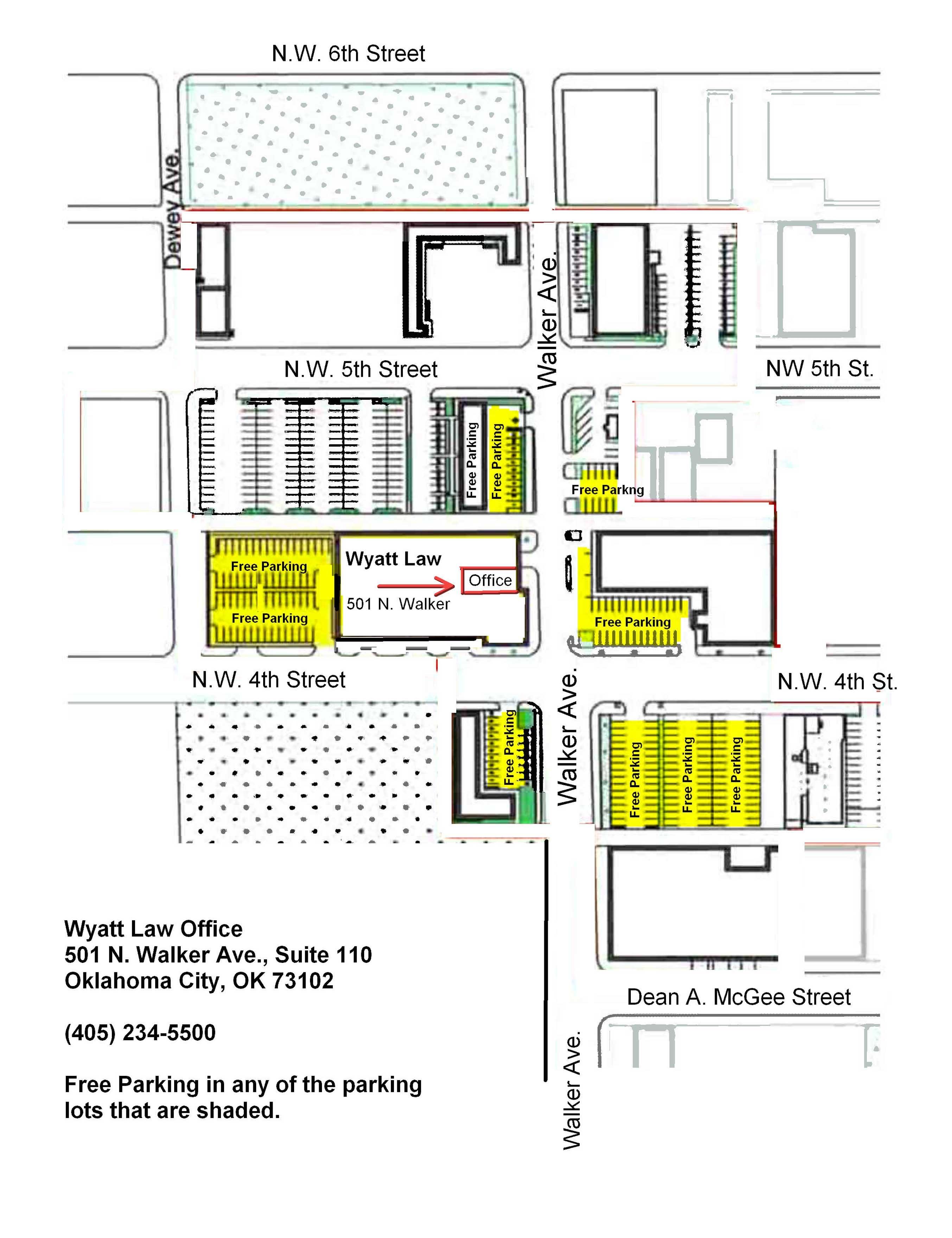 Wyatt Law Office image 5