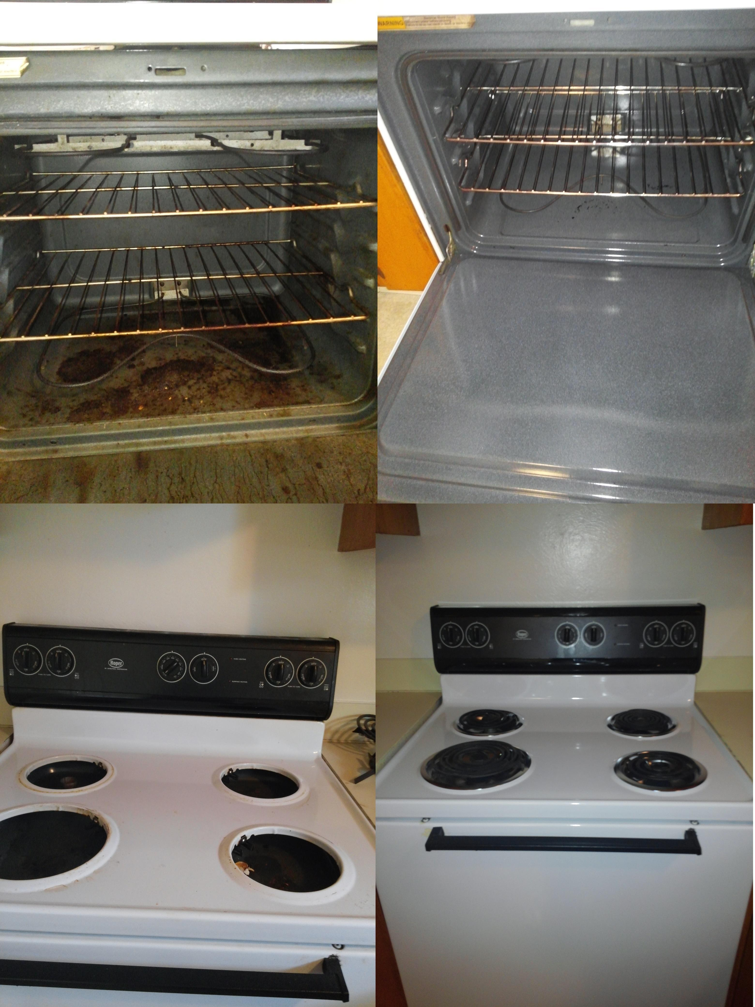 Marion Cleaning Service llc image 14