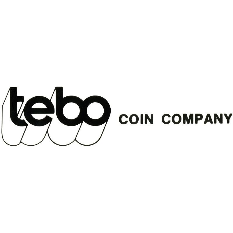 Tebo Coin image 0