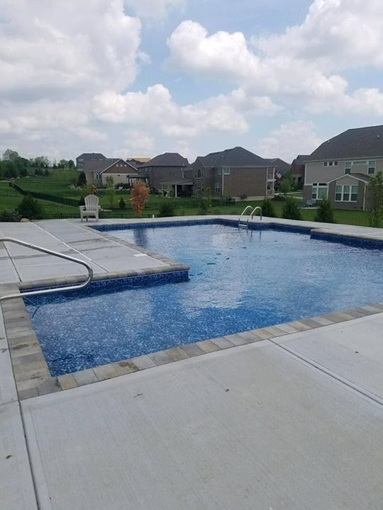 Heatwave pools coupons near me in dayton 8coupons for Pool showrooms near me