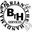 Brian The Handyman services