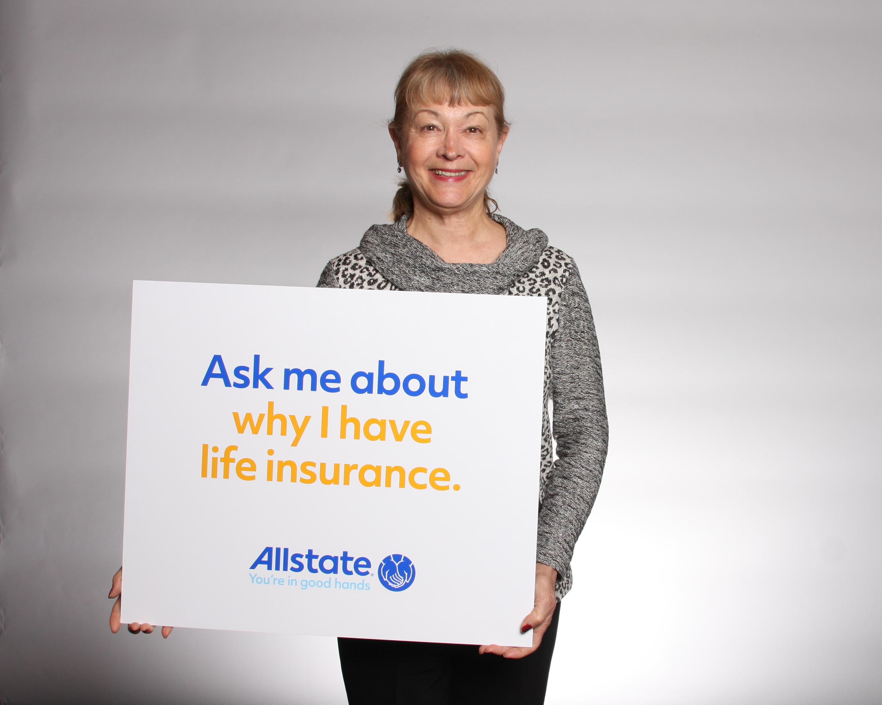 Natalie Hungerford: Allstate Insurance image 4