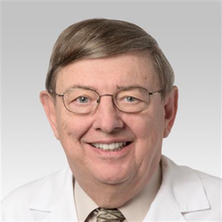 Robert Ronald Richardson, MD image 0