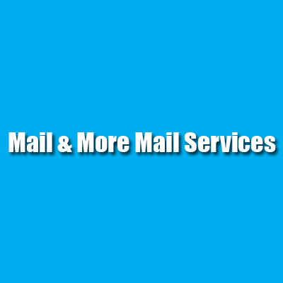 Mail & More Mail Services image 1