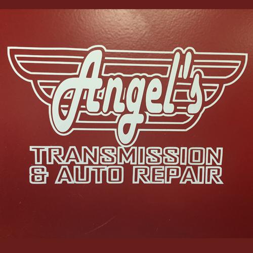 Angel's Transmissions image 0
