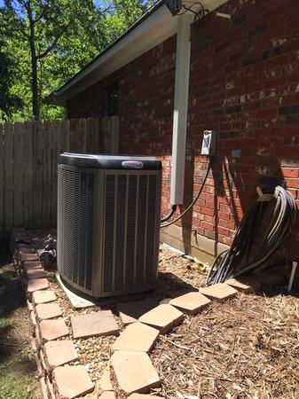 Angelina County Service Company Lufkin Texas Heating