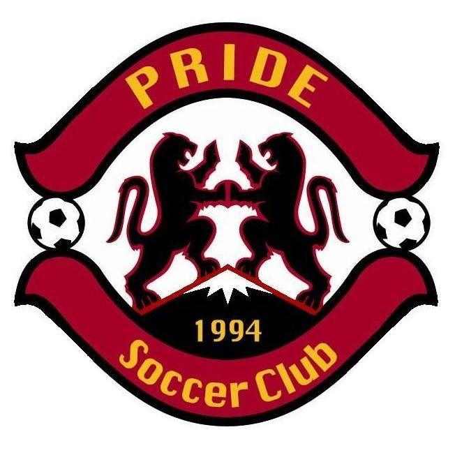 Pride Soccer Club