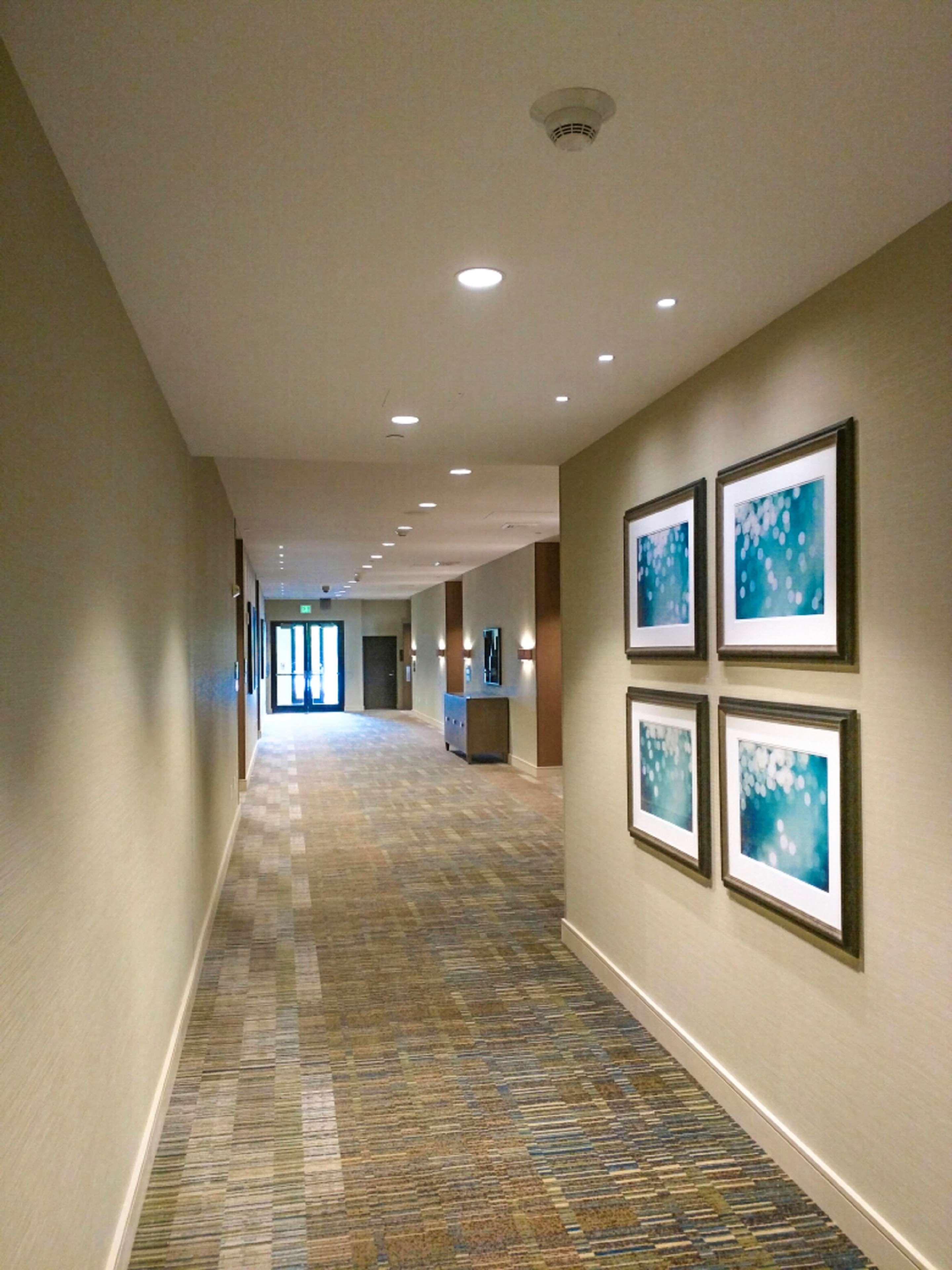 Hilton Garden Inn Boston/Marlborough image 32