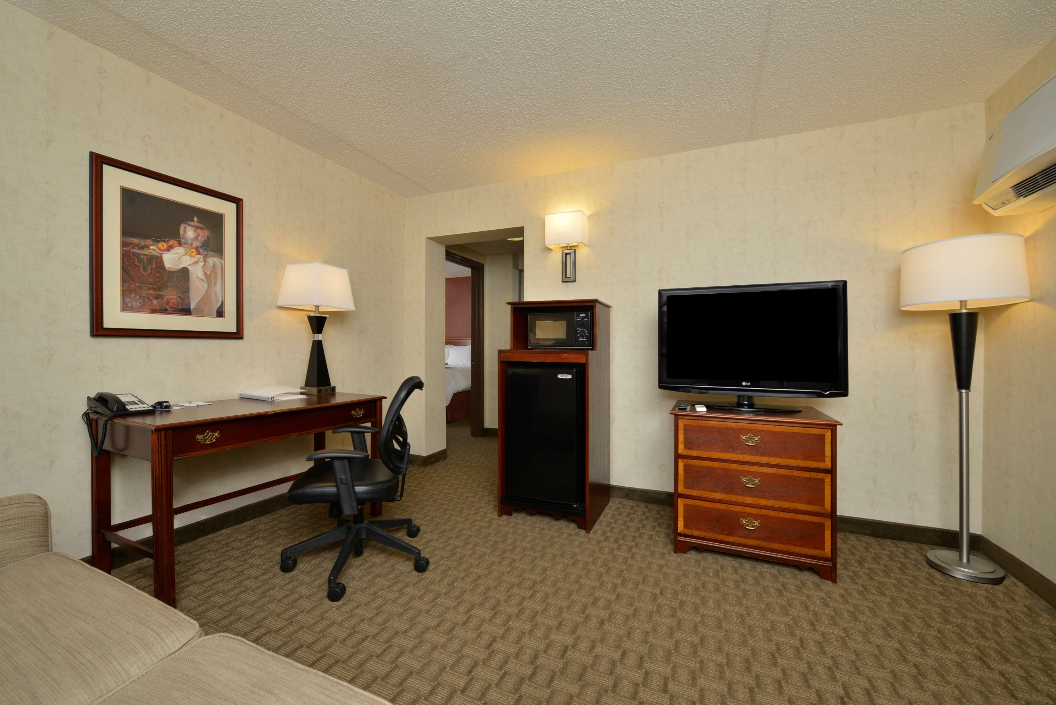 Hampton Inn East Aurora image 43