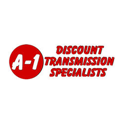A-1 Discount Transmission Specialists image 5