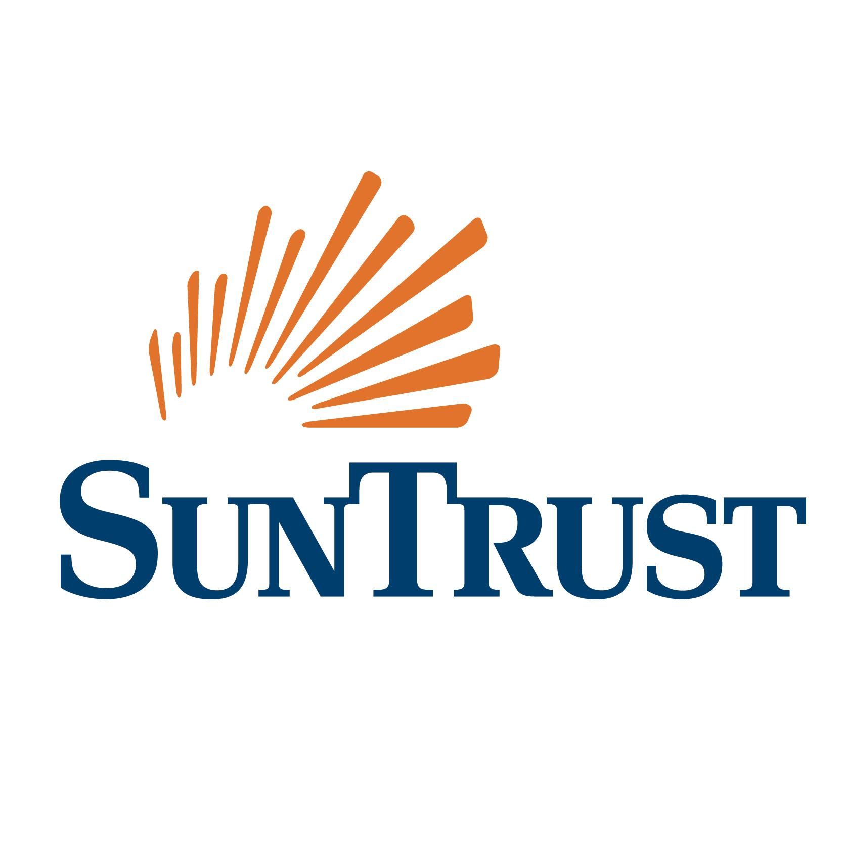 SunTrust ATM - Closed