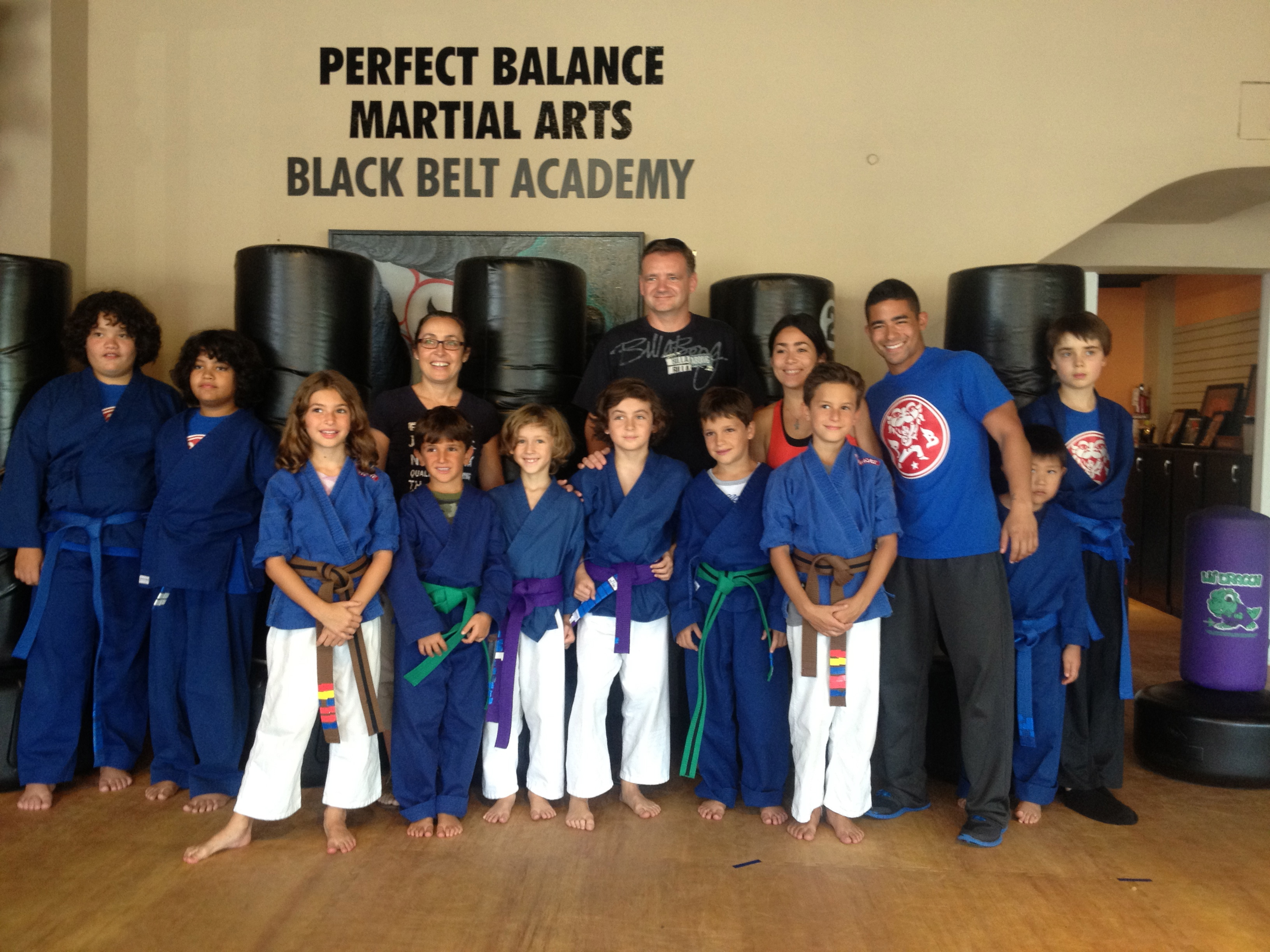 Perfect Balance Martial Arts South Miami image 2