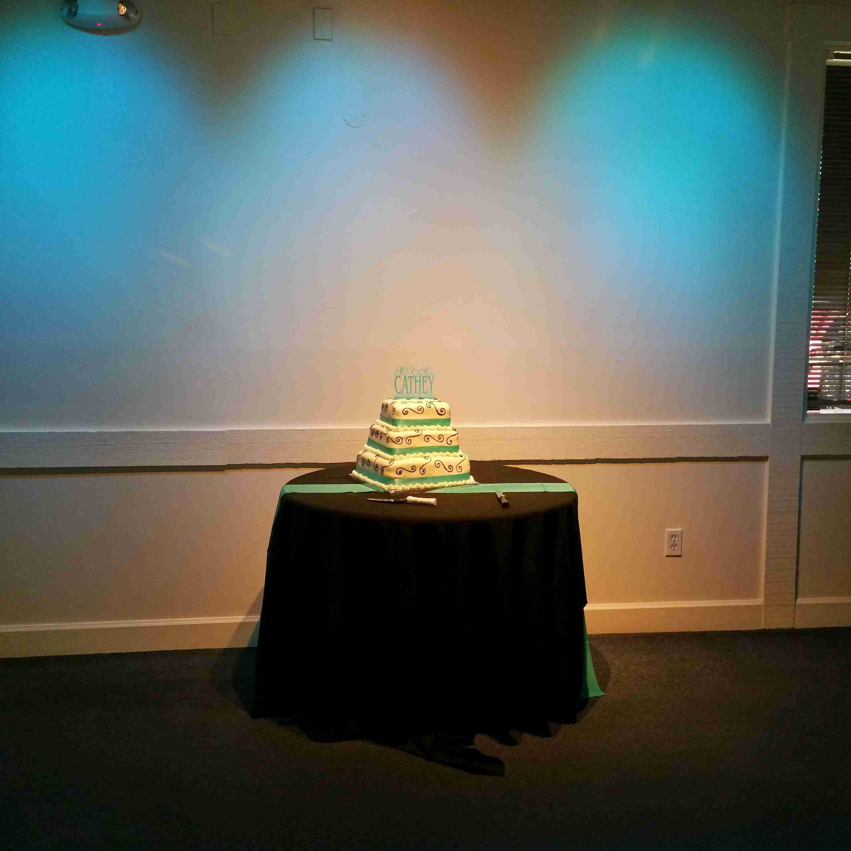 Chez Shari Banquet Facility image 48