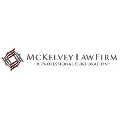 McKelvey Law Firm, P.C. - ad image