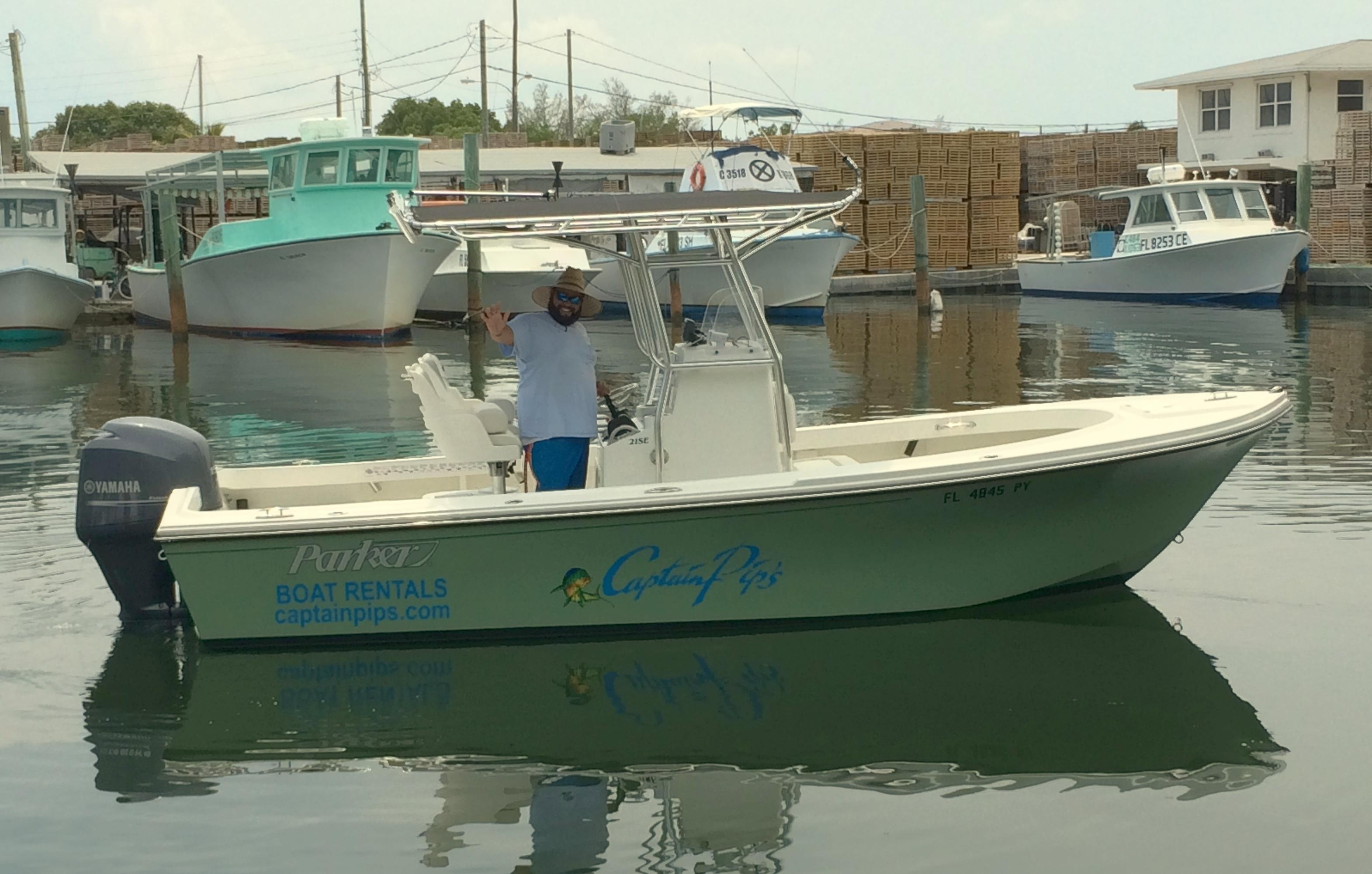 Captain Pip's Marina & Hideaway image 4