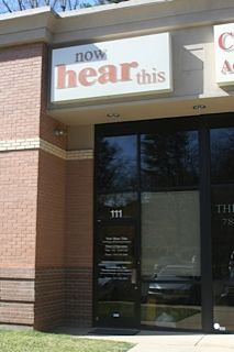 Now Hear This Audiology and Hearing Solutions image 2