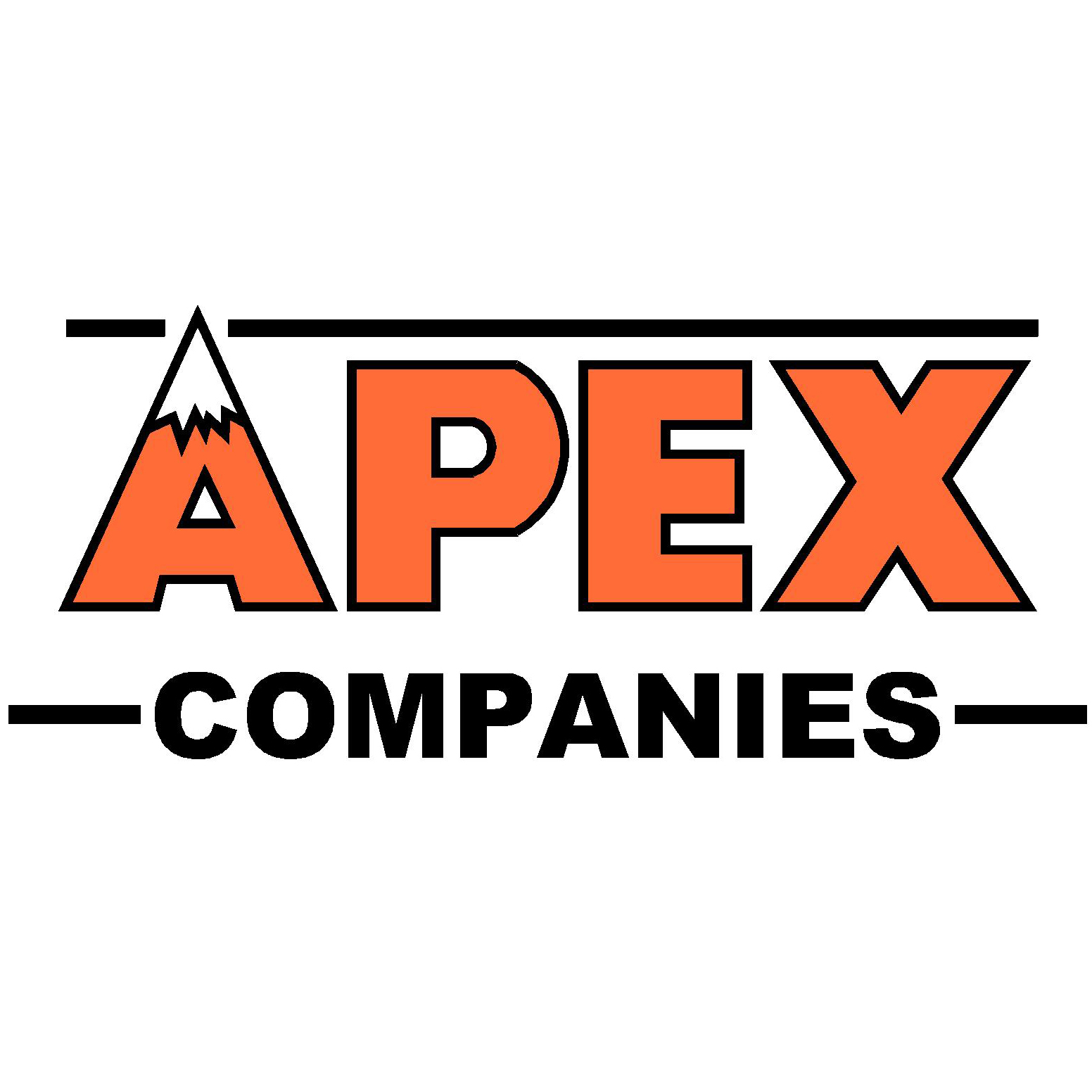 appex co Apex bulk commodities is the largest, most diverse bulk transportation company in the western united states.