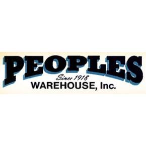 Peoples Warehouse image 0