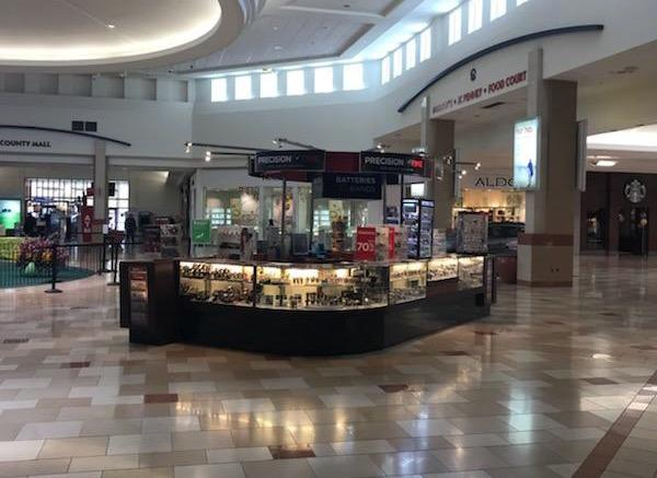 Precision Time - Ocean County Mall image 5